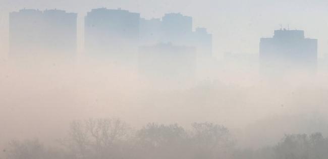 Частину України огорнули тумани – погода на сьогодні