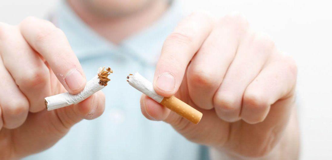 Як кинути курити: кращі способи та поради