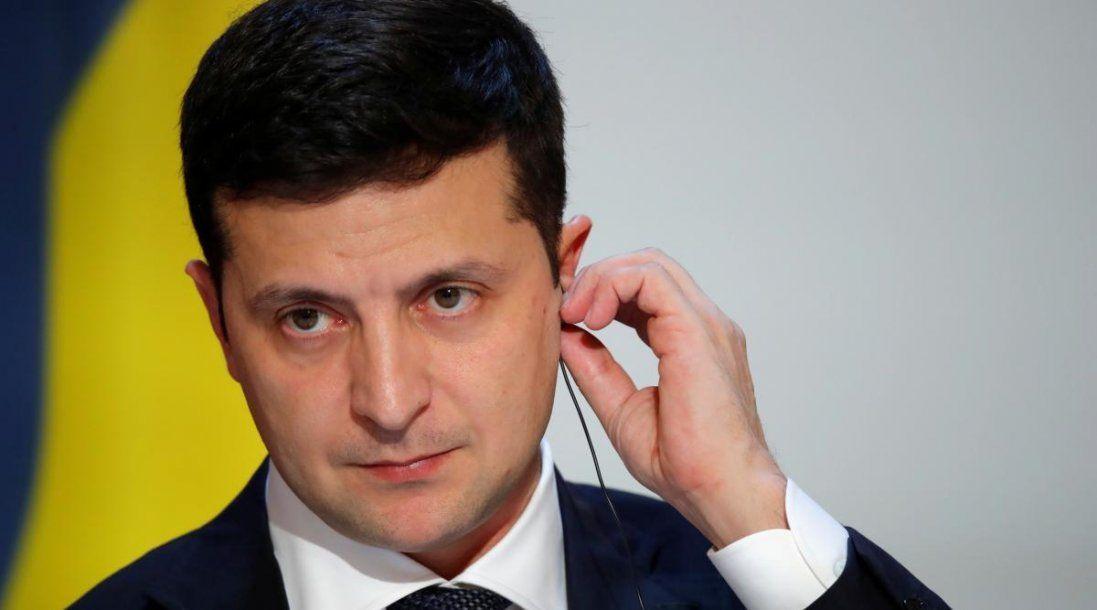 Президент розгляне заяву Гончарука про відставку