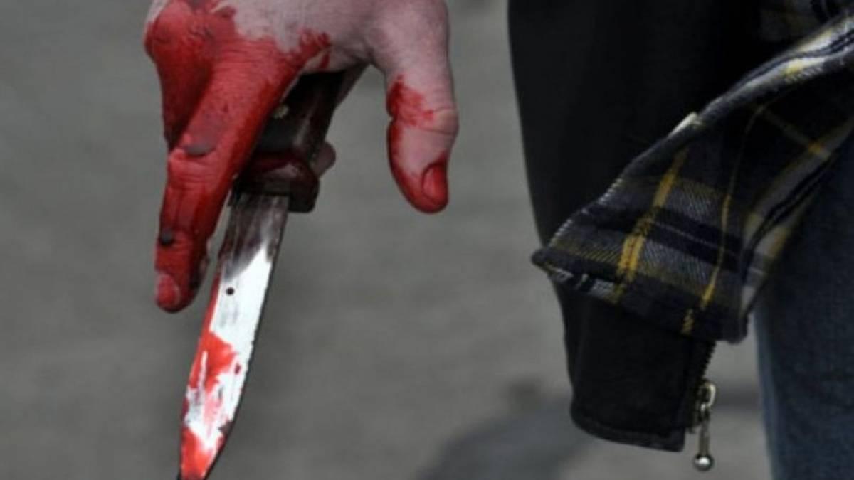 На Волині син ударив батька ножем у живіт