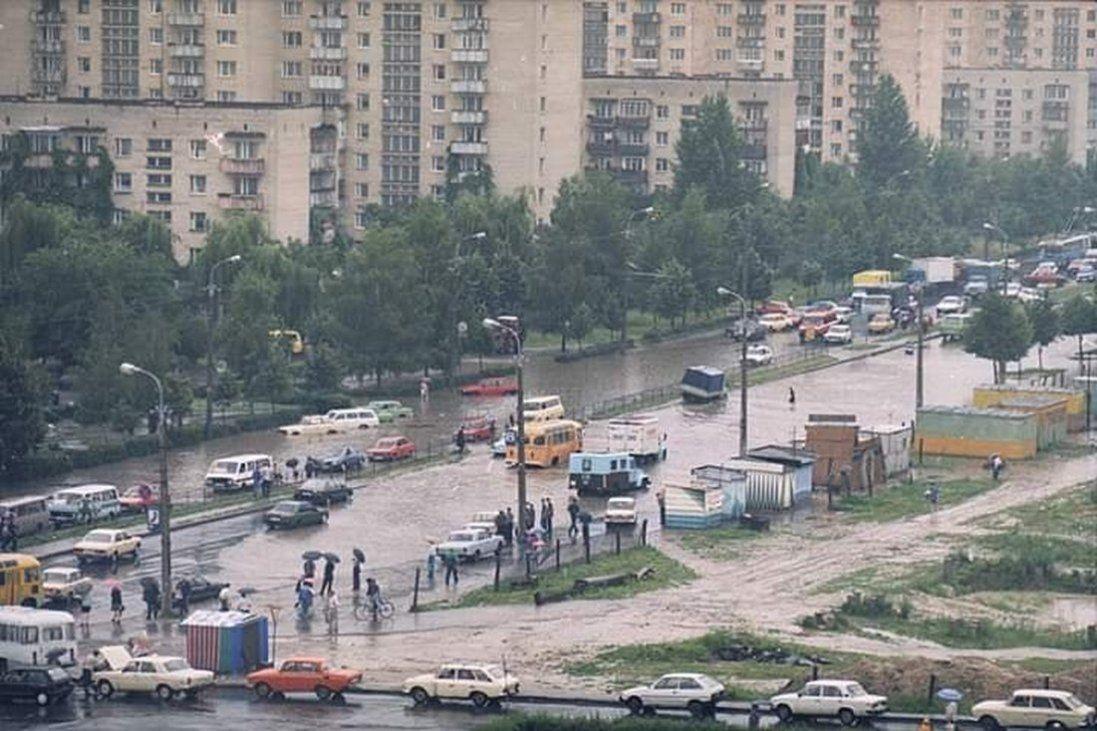 Фото 33-го району в Луцьку, які ви ще не бачили