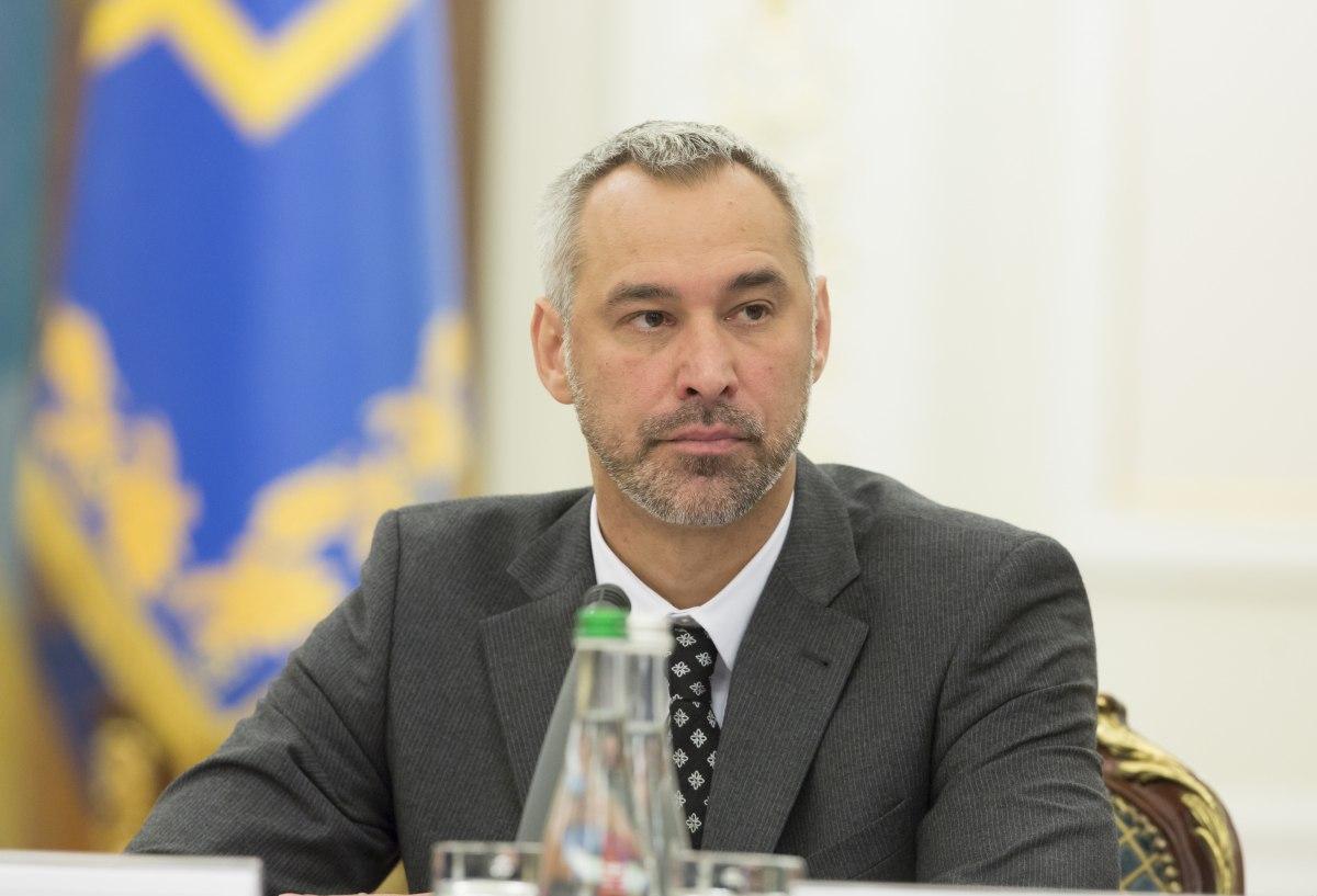 «Плівки Гончарука»: СБУ відкрила справу