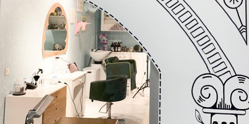 У луцькому «Промені» працює перукарня для всієї сім'ї. Які послуги в ній діють?