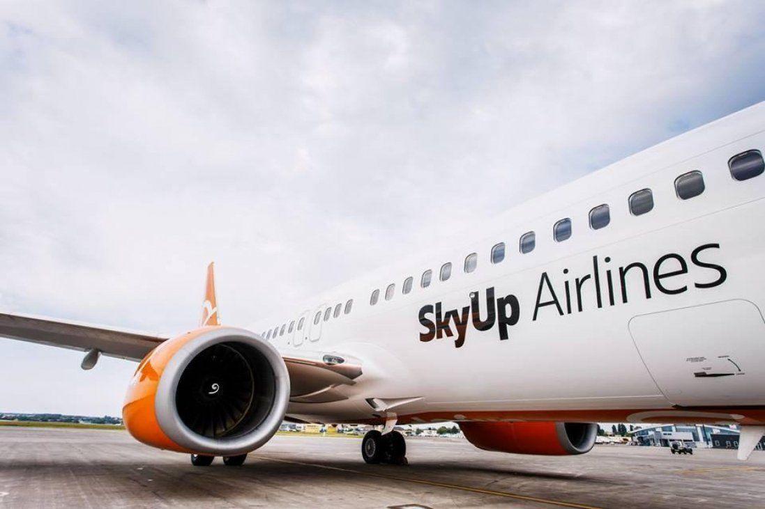 В Україні відновлять два внутрішні авіарейси