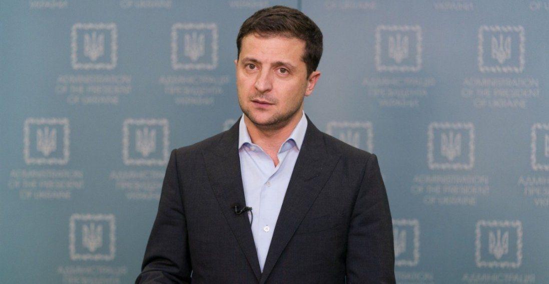 Зеленський сказав, на чию честь варто перейменовувати вулиці в Україні