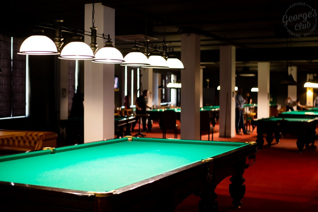 У Луцьку стартує сезон турнірів з більярду (розклад)
