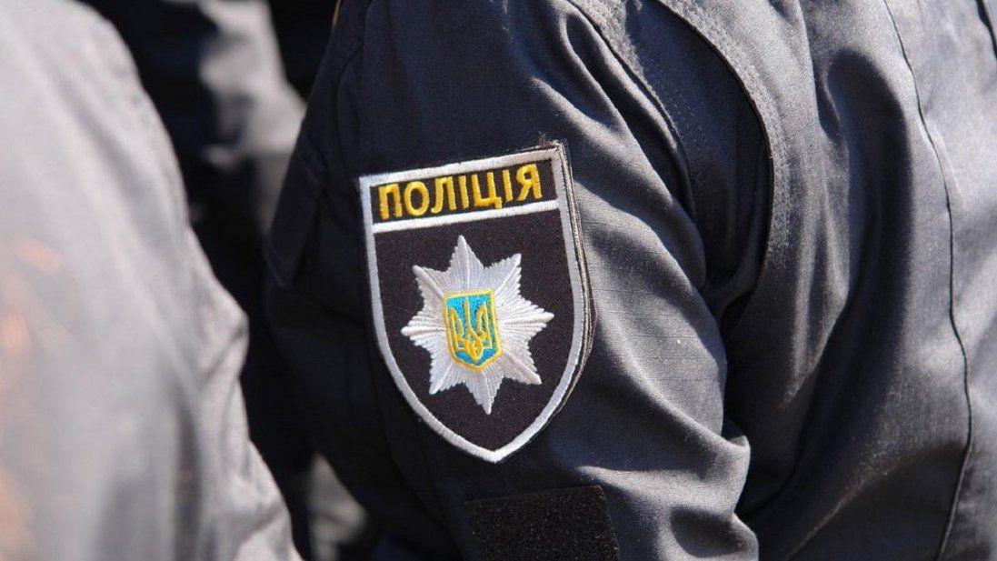 Волиняни скоїли ДТП і побили поліцейських (фото)