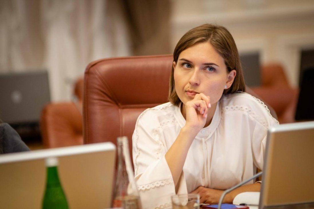 «Критично важливо створити реєстр вчителів», – Ганна Новосад