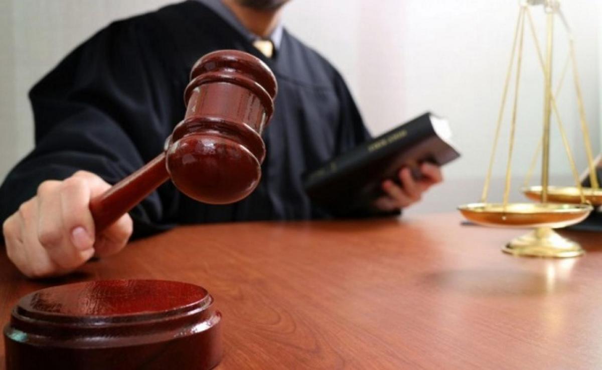 На Волині суд покарав домашнього тирана