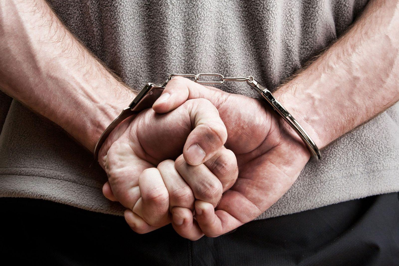 Затримали підозрюваного в організації вбивства Гандзюк
