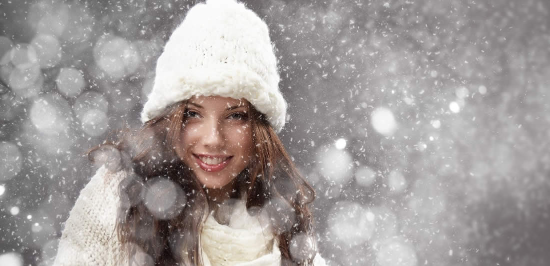 Догляд за волоссям взимку: правила та поради