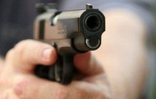 Хлопець, який застрелився вбудівлі ЦВК, був співробітником Управління держохорони