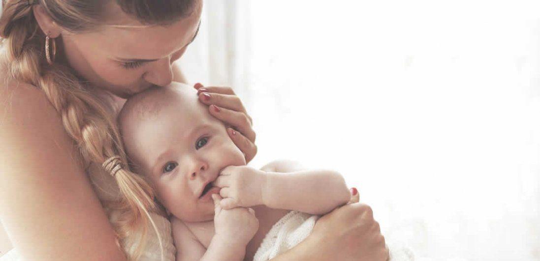Як зрозуміти, що у дитини – харчова алергія