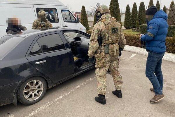Підполковника поліції Житомирської області
