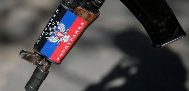 У Донецьку застрелили ватажка бойовиків «ДНР»