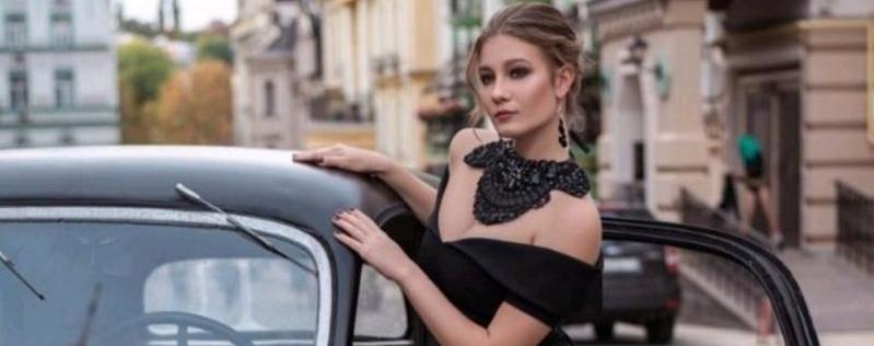 Ще одна українка продає цноту. Торги стартують з 50 000 євро (фото)