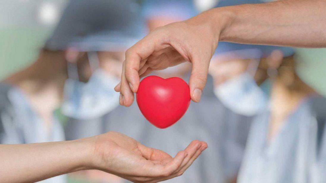Чоловік, якому пересадили серце на Волині, хоче знайти рідних донора (відео)