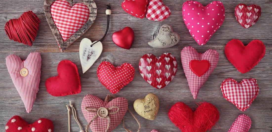 Що подарувати чоловікові на 14 лютого (День святого Валентина)