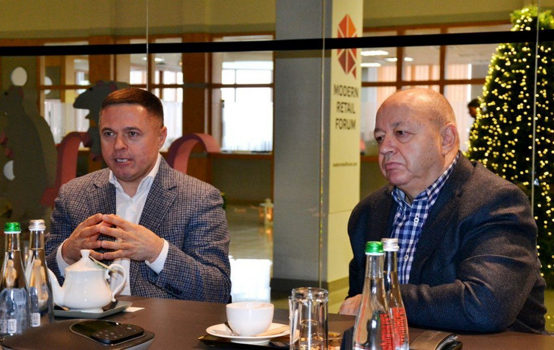 Бізнесмени Пилипюк і Цибульський — про трудову міграцію, податки та перспективи Волині