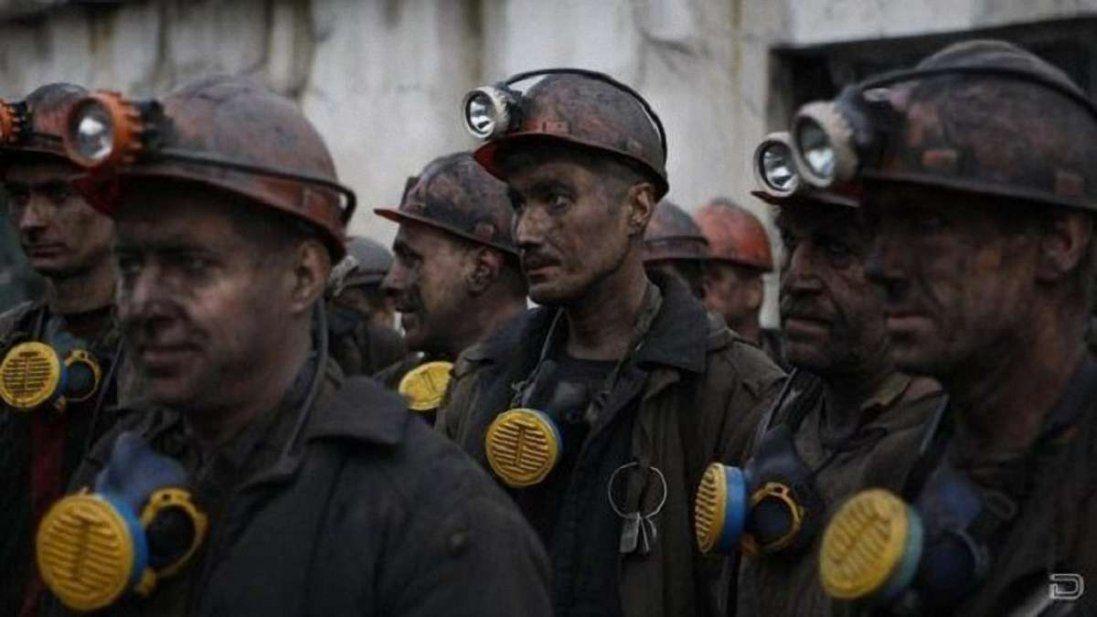 У Львові шахтарі оголосили голодування. Чому?