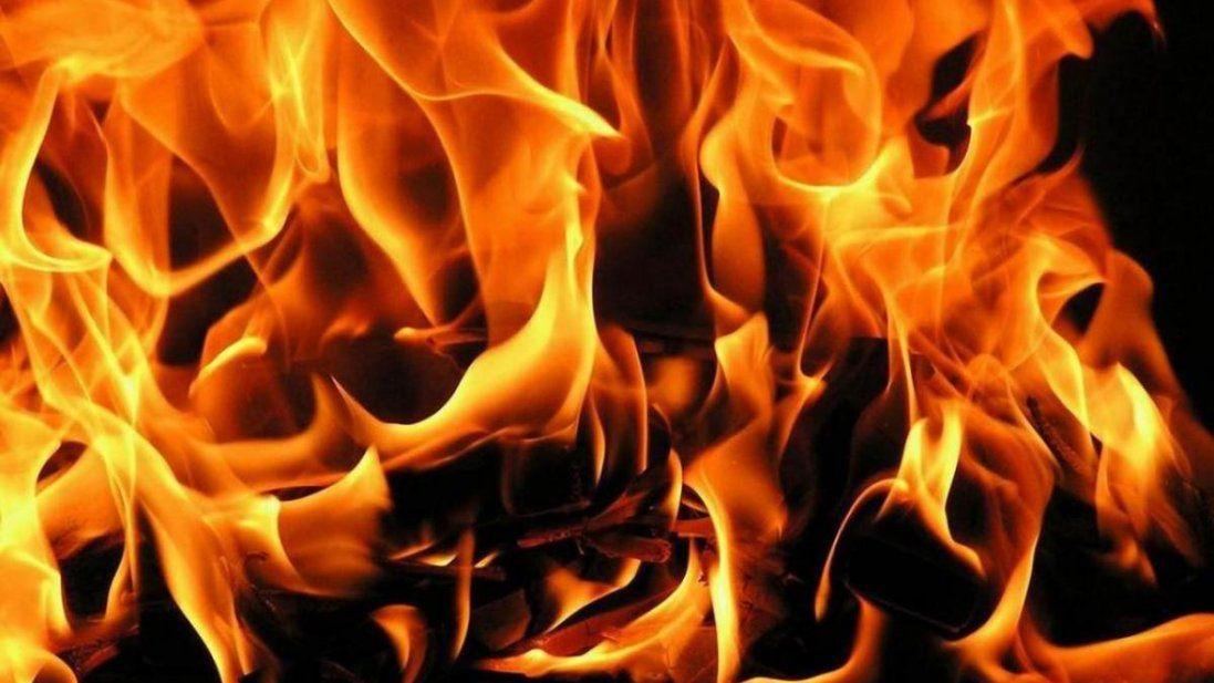 На Прикарпатті – 28 пожеж (фото, відео)
