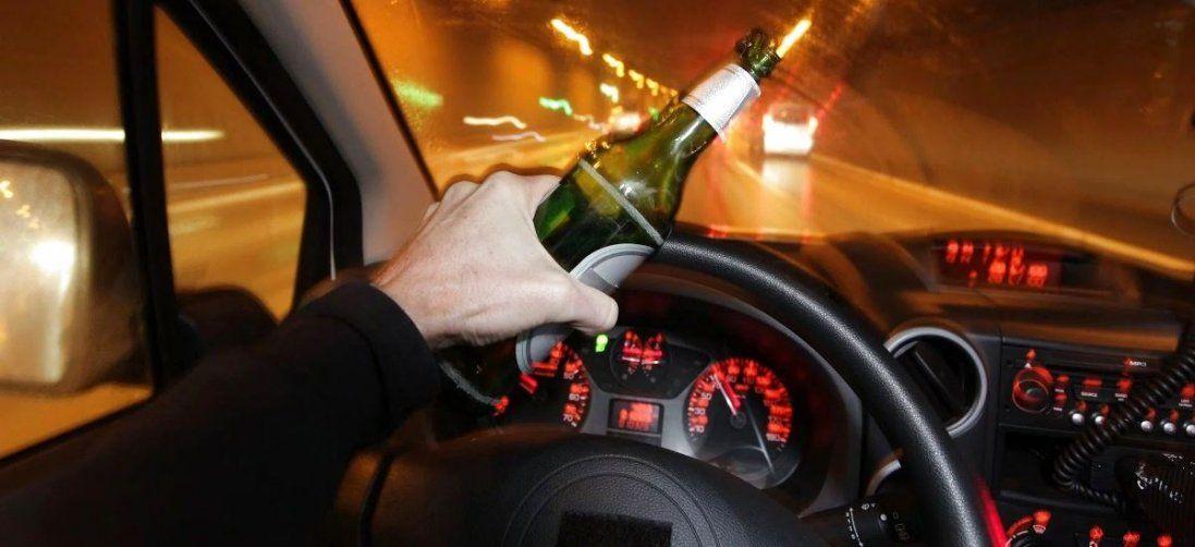 У Луцьку за ніч виявили трьох п'яних за кермом (фото)
