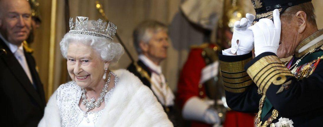 Британська королева схвалила законопроєкт про Brexit