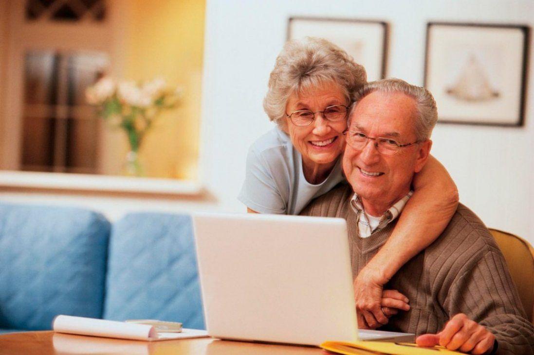 Як отримати е-пенсію не виходячи з дому
