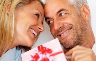Що подарувати чоловіку на ювілей 50 років