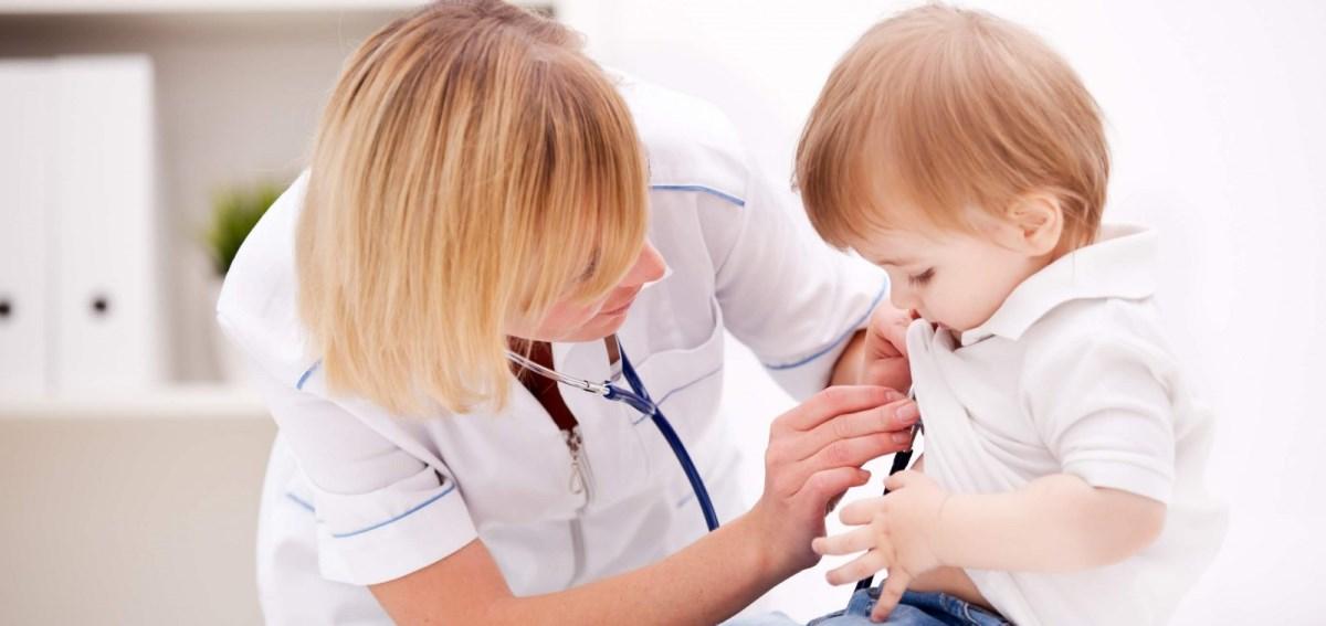 Під Луцьком діти захворіли на кишковий грип