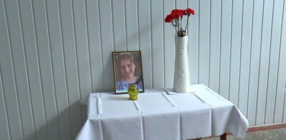 Чому восьмикласниця померла на уроці