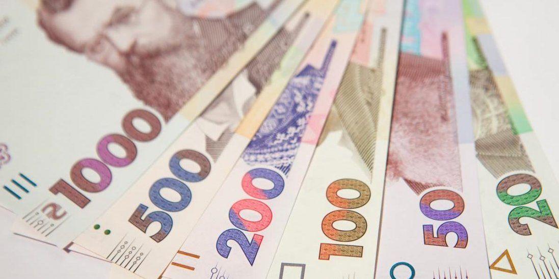 Які купюри найчастіше підробляють в Україні