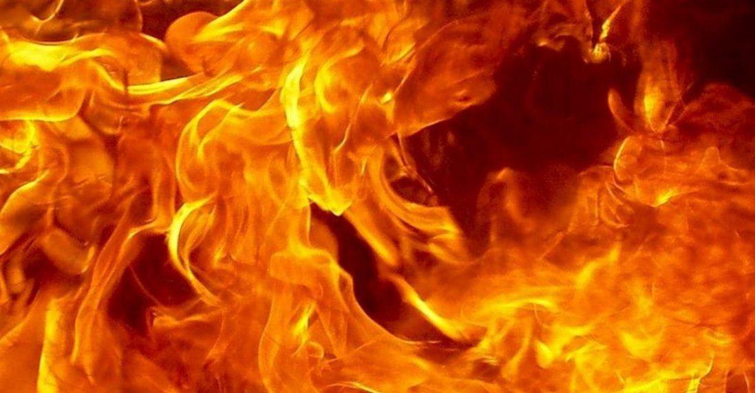 На Рівненщині під час пожежі загинула дівчина з інвалідністю