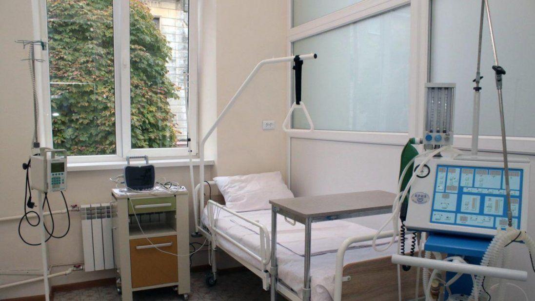 У Китаї хочуть збудувати лікарню для інфікованих коронавірусом (відео)
