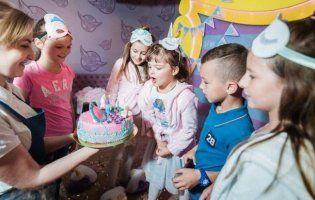 Де в Луцьку влаштувати дитячий день народження, який вона пам'ятатиме все життя (фото)