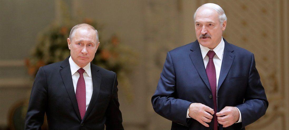 «Нас раком поставили»: Лукашенко про нафтовий конфлікт із Росією (відео)