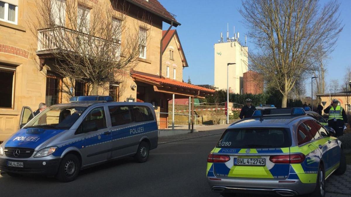 У Німеччині чоловік розстріляв свою сім'ю
