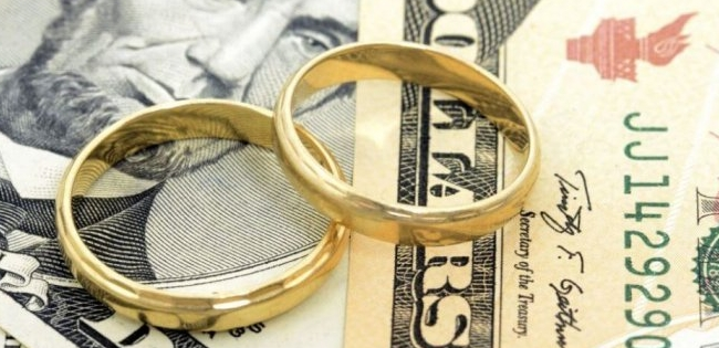Скільки доведеться заплатити, аби розлучитись в Україні в 2020