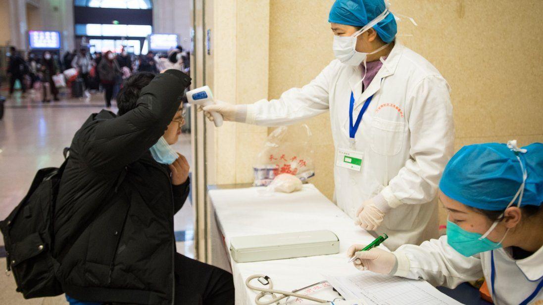 Смертельний коронавірус дістався ще двох країн: хто опинився під загрозою