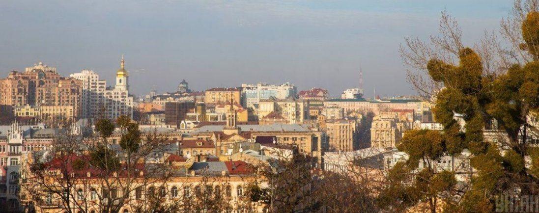 Сьогодні в Україні буде сонячно і тепло