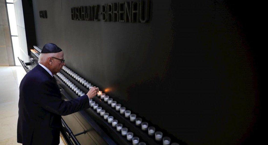 Шість мільйонів жертв: історія Голокосту