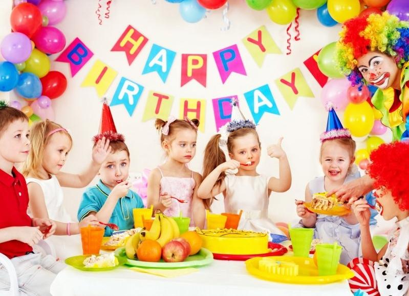 Де у Луцьку влаштувати дитячий день народження «під ключ»