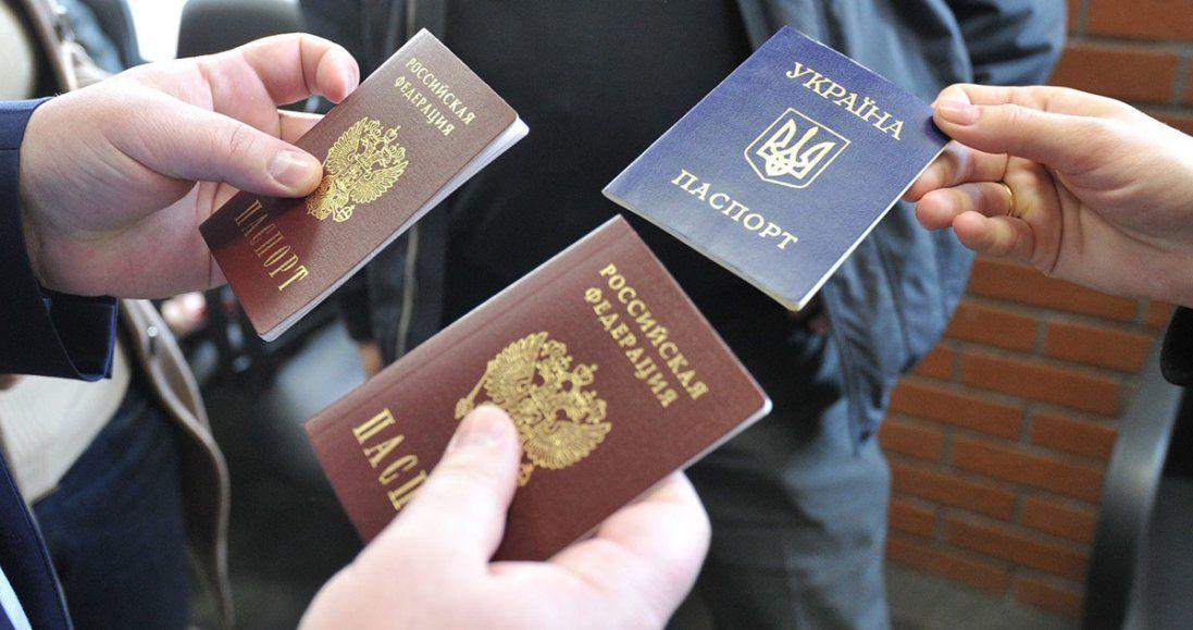 227 тисяч українців з окупованого Донбасу отримали російські паспорти – статистика окупантів