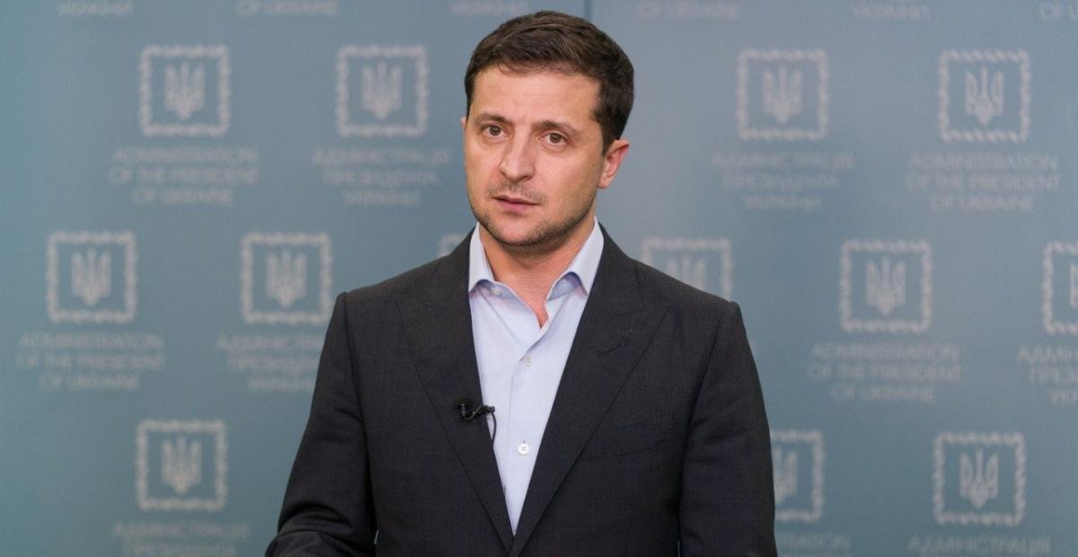 У Росії вважають, що Зеленський занурюється в націоналізм