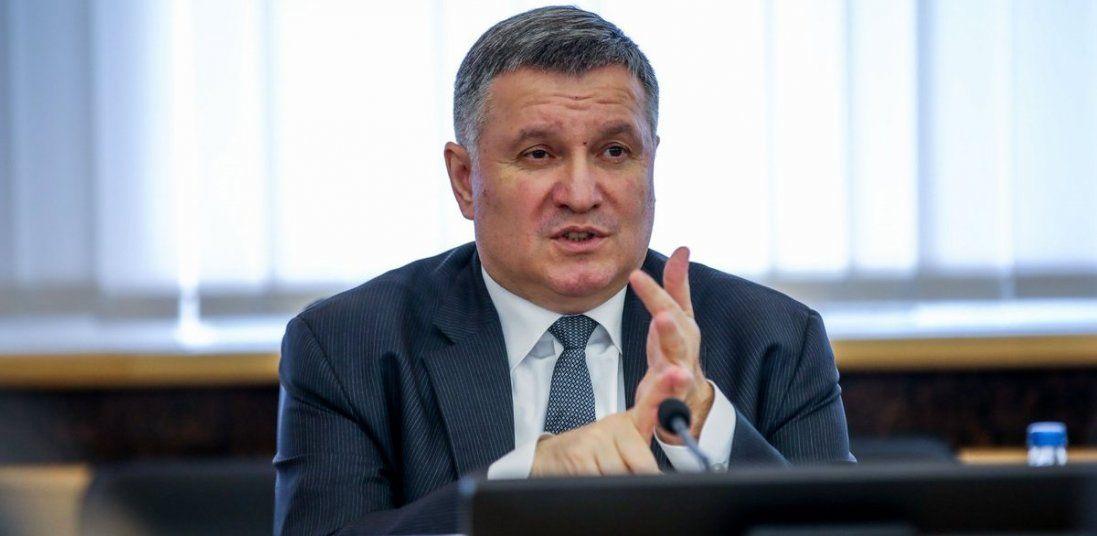 Арсен Аваков — «безсмертний воїн» української політики
