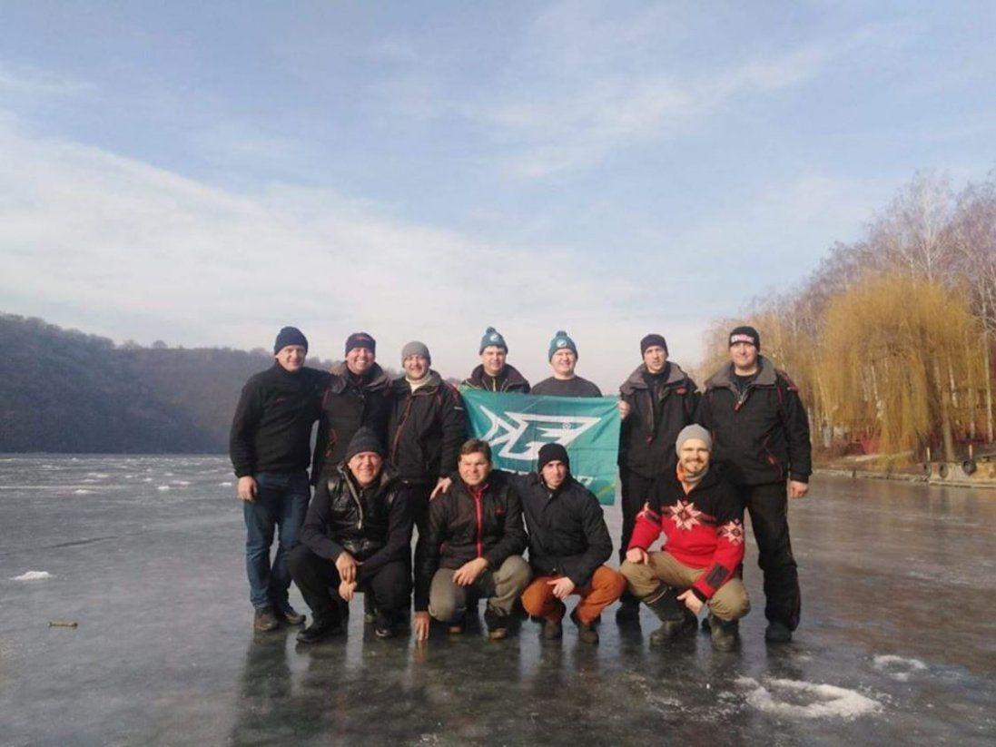 Волиняни  їдуть до Фінляндії на чемпіонат світу з риболовлі