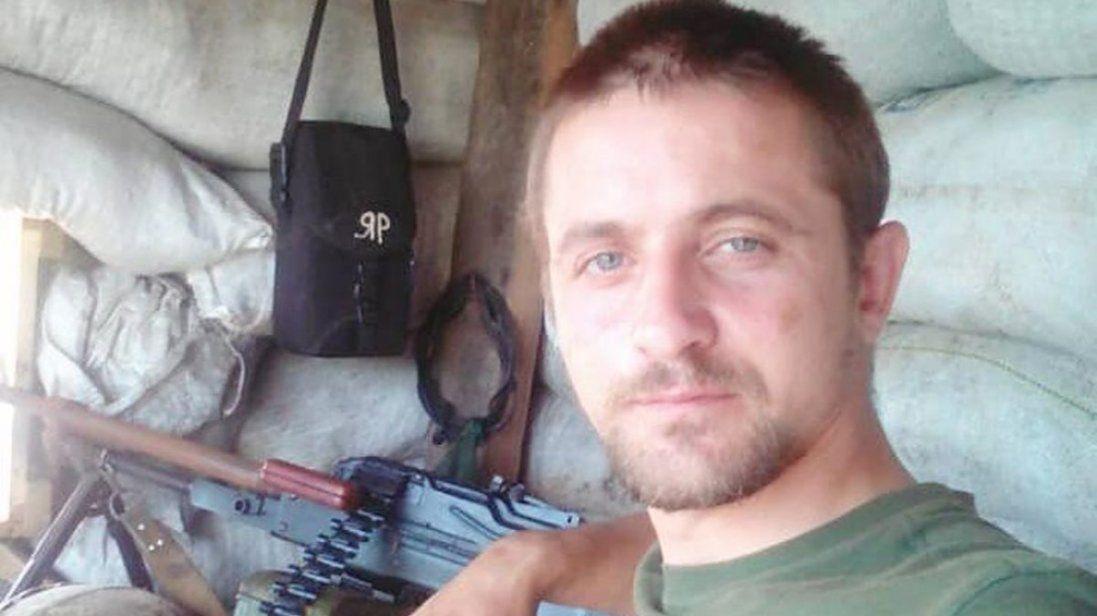 Зниклого бійця ЗСУ назвали дезертиром після викрадення і катувань