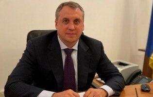 У голови Волинської ОДА — новий заступник. Донецький