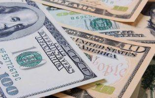 В Україні виросли курси долара і євро
