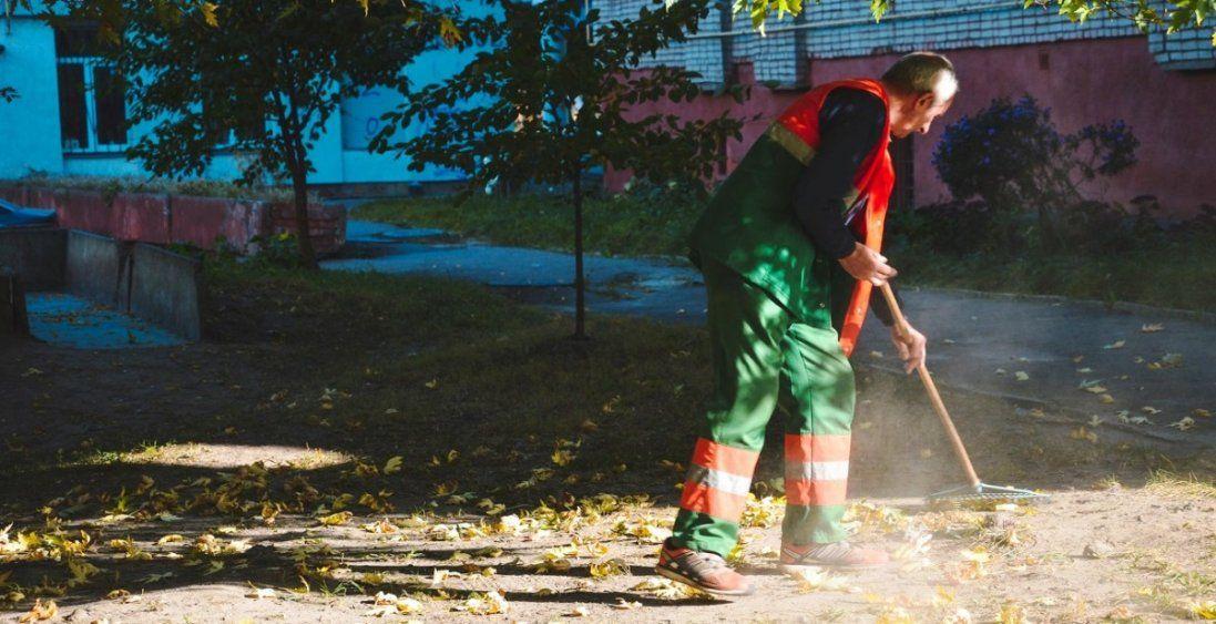 На прибирання вулиць у Луцьку заклали 20 мільйонів
